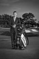 Cameron McCormick PGA Teacher of the Year 2015 Dallas, TX.