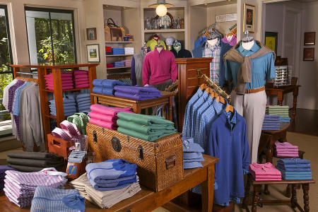 Chechessee Creek Club Pro Shop