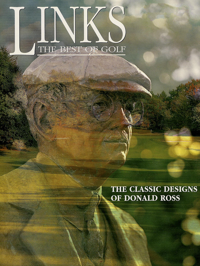 Links Magazine/Donald Ross