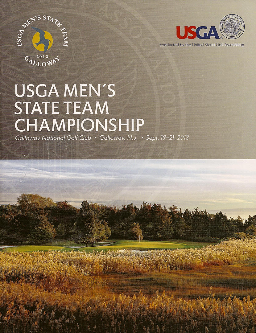 USGA/Galloway National Golf Club