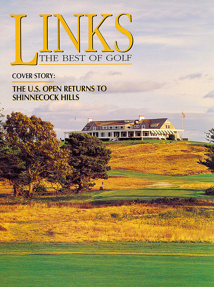 Links Magazine/Shinnecock Hills