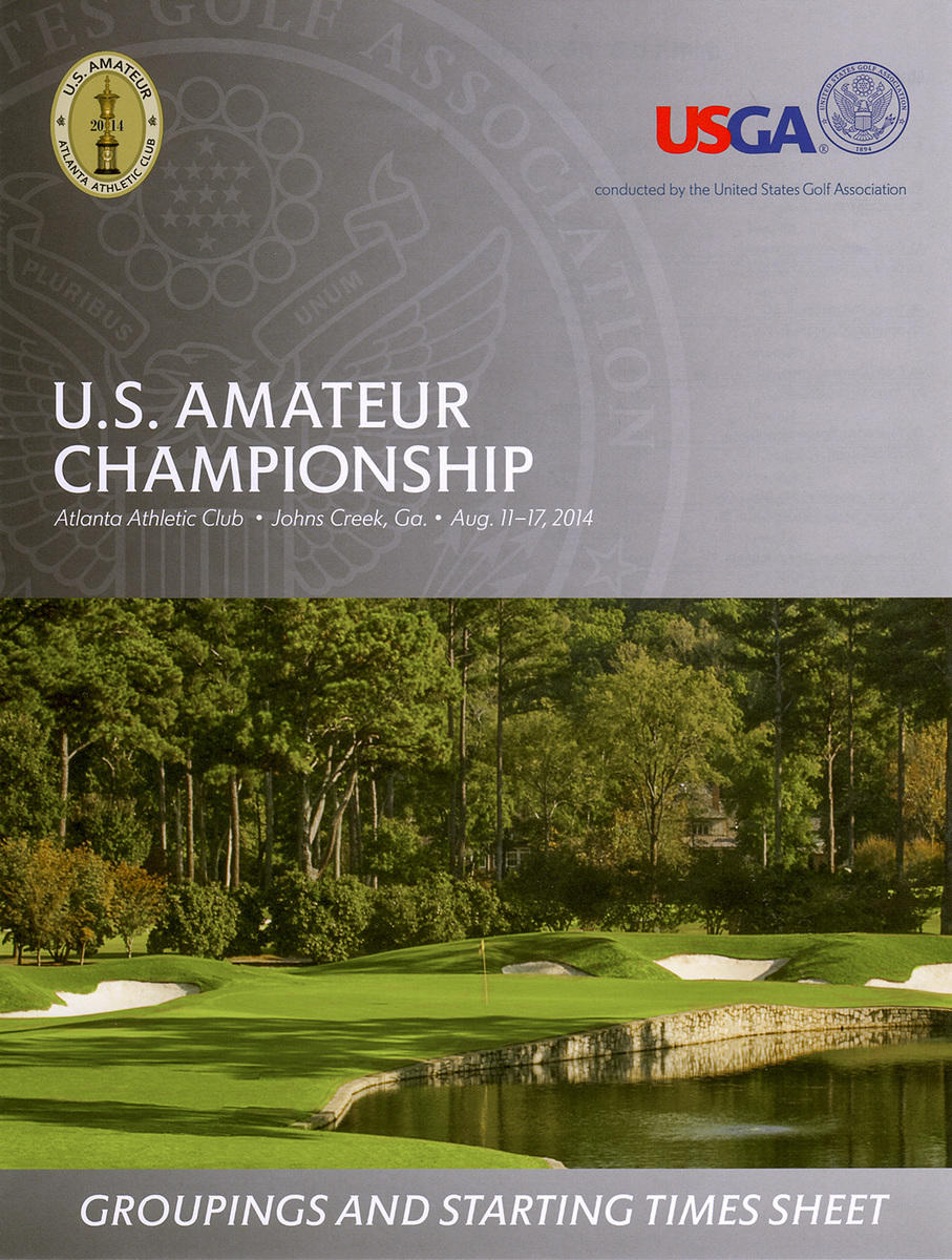 USGA/Atlanta Athletic Club