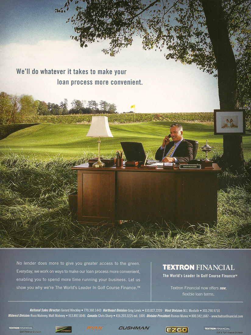 Textron Financial