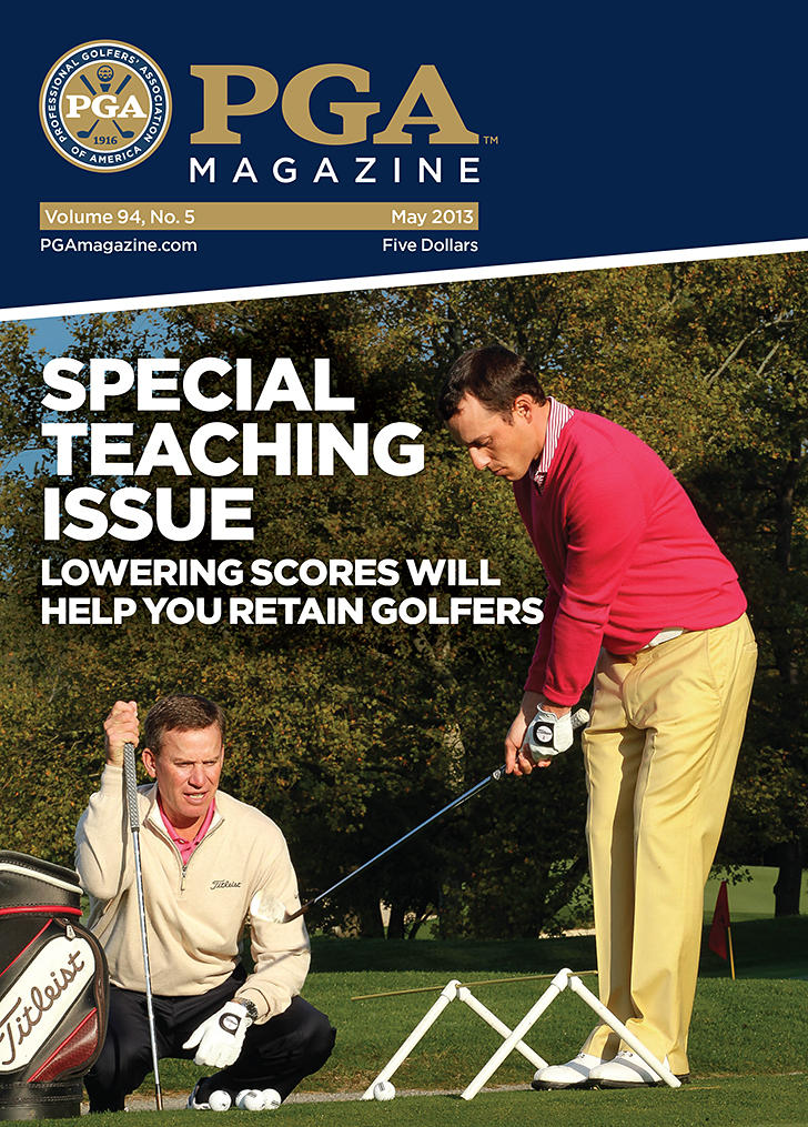 Michael Breed Teacher of the Year