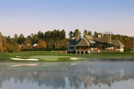 Kinloch Golf Club No 19 Manakin-Sabot, VA.