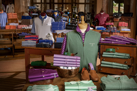 The Club at Las Campanas Pro Shop Santa Fe, NM