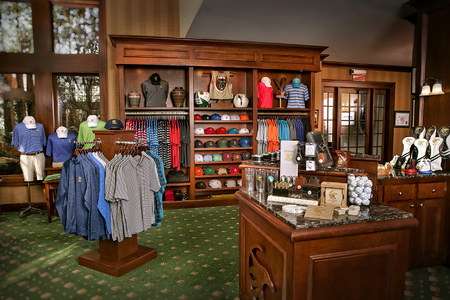 Turning Stone Resort Atunyote Pro Shop Verona, NY