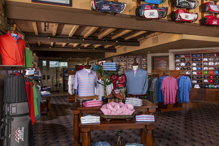 Desert Mountain Pro Shop