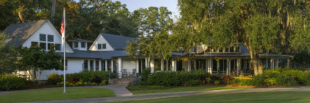 Chechessee Creek Club