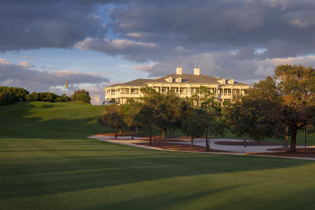 Jupiter Hills Club, Clubhouse, Jupiter, FL.