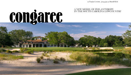 Congaree Golf Club