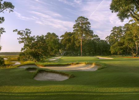 Chechessee Creek Club No 7 Okatie,SC