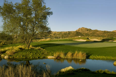 Barona Creek Golf Club