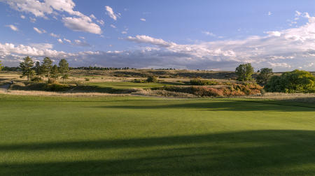 Colorado Golf Club No 3, Parker, CO.