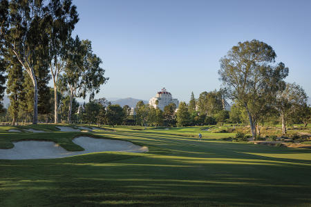 Wilshire Country Club No 3 Los Angeles, CA.