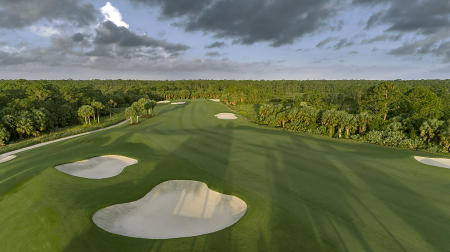 The Country Club at Mirasol Sunrise No 13, Palm Beach Gardens, FL.